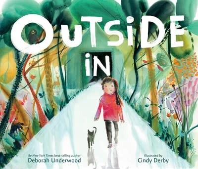 HMH Books for Young Readers Outside In