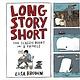 Algonquin Books Long Story Short