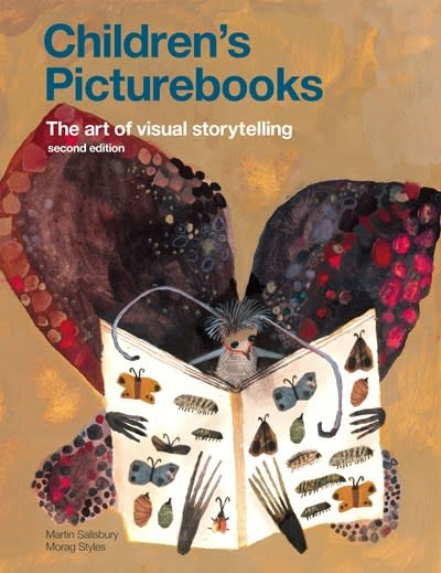 Laurence King Publishing Children's Picturebooks: The Art of Visual Storytelling