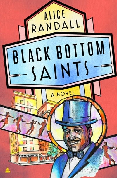 Black Bottom Saints