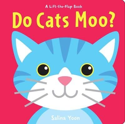 Sterling Children's Books Do Cats Moo?