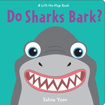 Sterling Children's Books Do Sharks Bark?