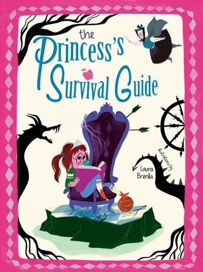 White Star Kids The Princess's Survival Guide