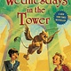 Castle Glower 02 Wednesdays in the Tower