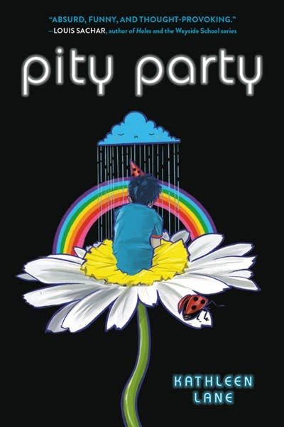 Little, Brown Books for Young Readers Pity Party