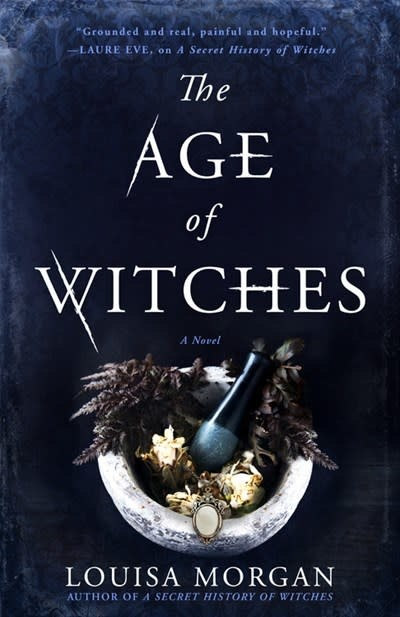 Redhook The Age of Witches