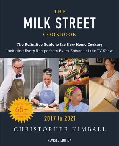 Voracious The Milk Street Cookbook