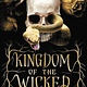 jimmy patterson Kingdom of the Wicked