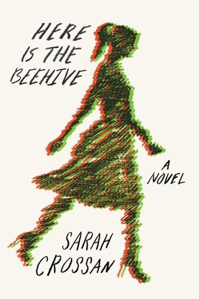 Little, Brown and Company Here Is the Beehive: A novel