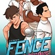 Little, Brown Books for Young Readers Fence: Striking Distance