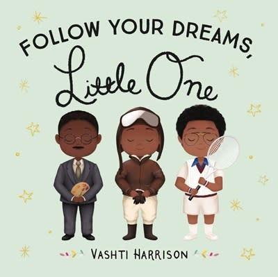 LB Kids Follow Your Dreams, Little One