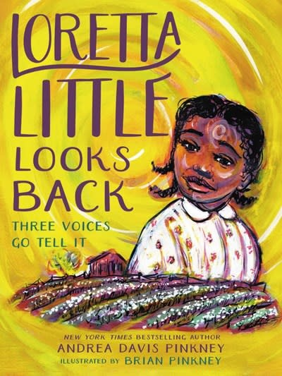 Little, Brown Books for Young Readers Loretta Little Looks Back