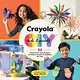 Black Dog & Leventhal Crayola: Create It Yourself