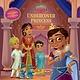 Disney Press Disney Junior: Mira, Royal Detective: Undercover Princess