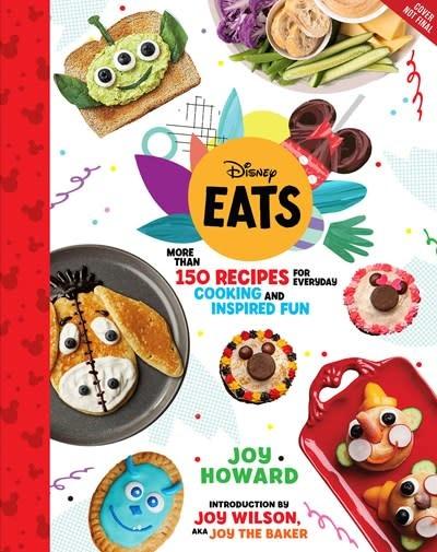 Disney Editions Disney Eats