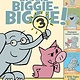 Hyperion Books for Children An Elephant & Piggie Biggie! Volume 3