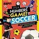 National Geographic Kids It's a Numbers Game! Soccer