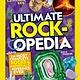 National Geographic Kids Ultimate Rockopedia