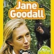 National Geographic Kids National Geographic Readers: Jane Goodall (L1)