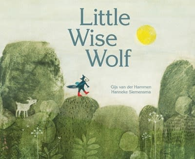 Kids Can Press Little Wise Wolf