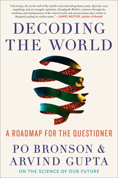 Twelve Decoding the World: A Roadmap for the Questioner