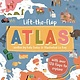 Lonely Planet Lift-the-Flap Atlas