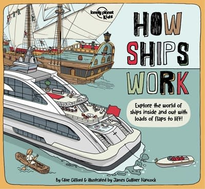 Lonely Planet How Ships Work
