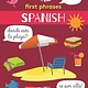 Lonely Planet First Phrases - Spanish