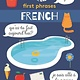 Lonely Planet First Phrases - French
