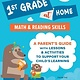 Princeton Review 1st Grade at Home