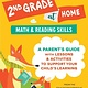 Princeton Review 2nd Grade at Home