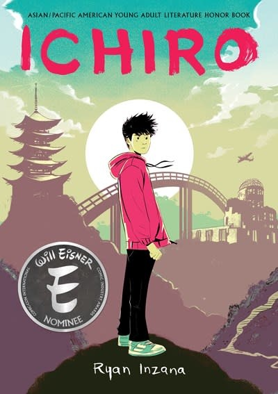 Etch/HMH Books for Young Readers Ichiro