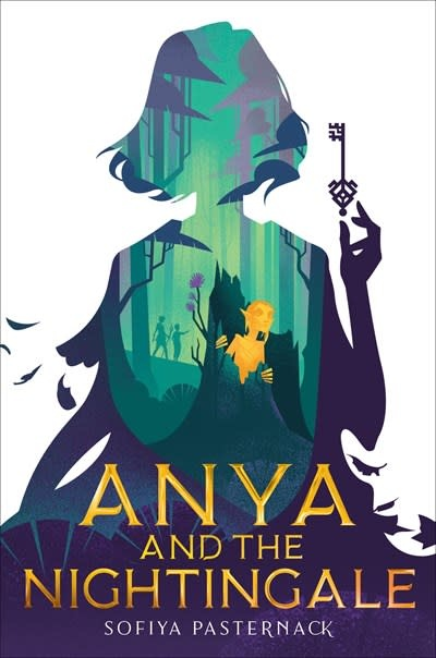 Versify Anya and the Nightingale