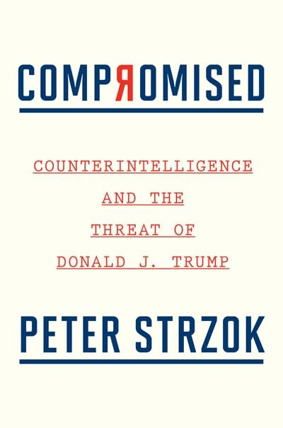 Houghton Mifflin Harcourt Compromised: Counterintelligence & the Threat of Donald J. Trump