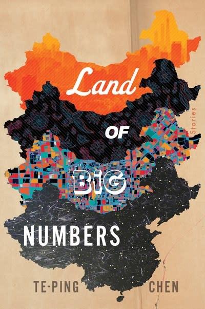 Mariner Books Land of Big Numbers