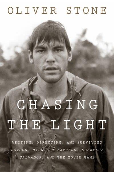 Houghton Mifflin Harcourt Chasing the Light