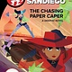 Etch/HMH Books for Young Readers Carmen Sandiego: Chasing Paper Caper
