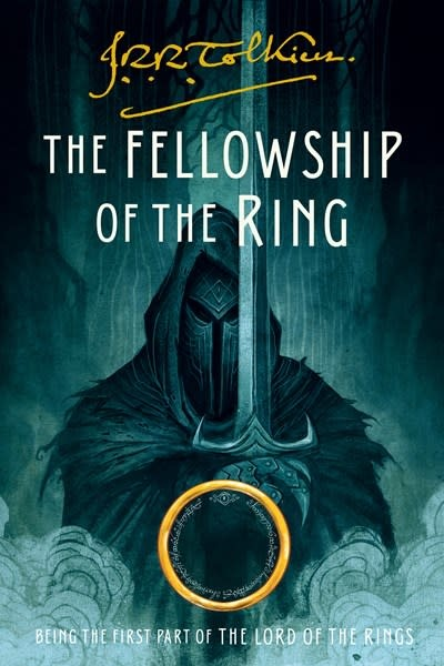 HMH Books for Young Readers The Fellowship of the Ring