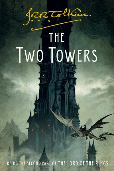 HMH Books for Young Readers The Two Towers
