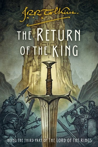 HMH Books for Young Readers The Return of the King