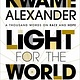 Houghton Mifflin Harcourt Light for the World to See