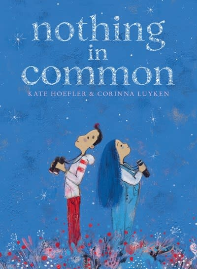 HMH Books for Young Readers Nothing in Common
