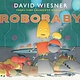 Clarion Books Robobaby