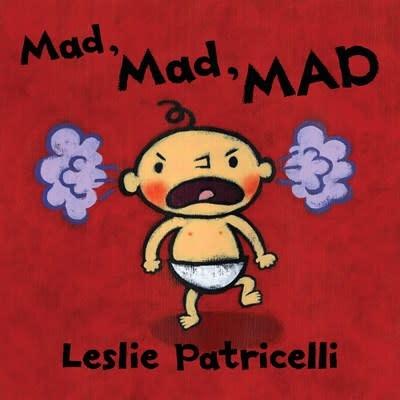 Candlewick Mad, Mad, MAD