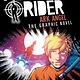 Candlewick Ark Angel: An Alex Rider Graphic Novel