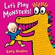 Candlewick Let's Play Monsters!