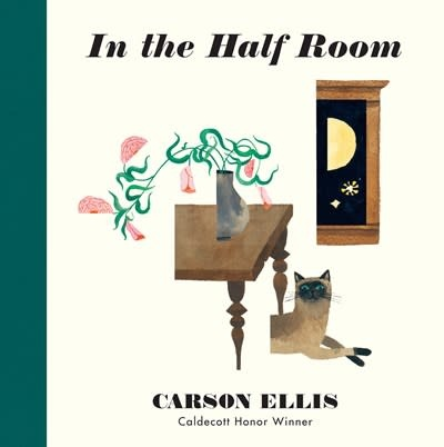 Candlewick In the Half Room