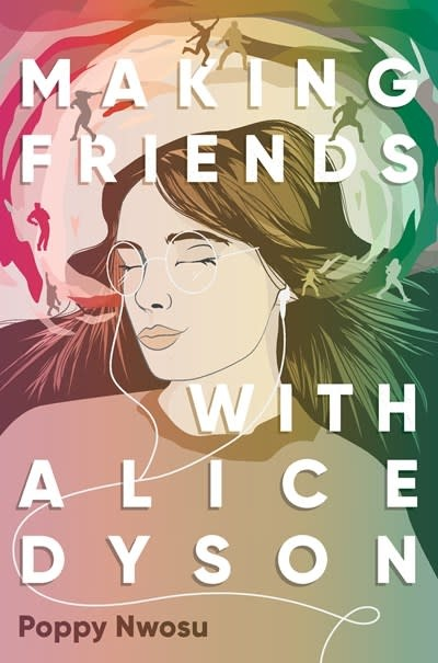 Walker Books US Making Friends with Alice Dyson