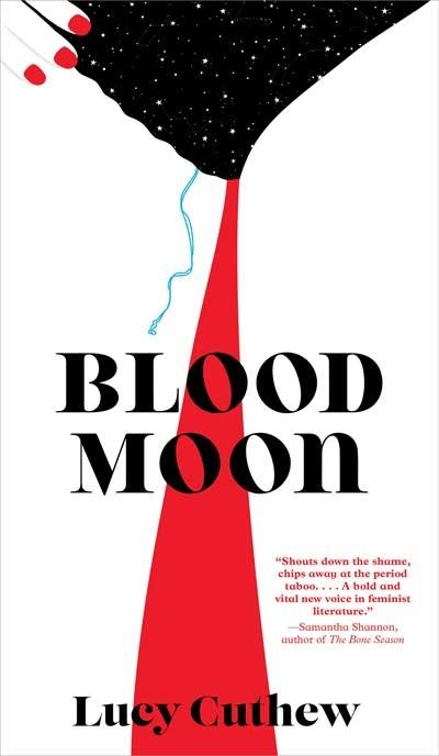 Walker Books US Blood Moon
