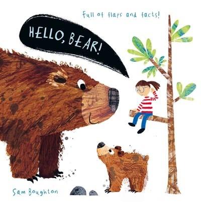 Templar Hello, Bear!